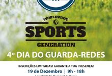 4º Dia do Guarda-Redes da Escola de Guarda-Redes João Santos – 19 de dezembro