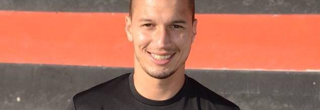 Hugo Cardoso chega aos sete jogos consecutivos sem sofrer no SG Sacavenense