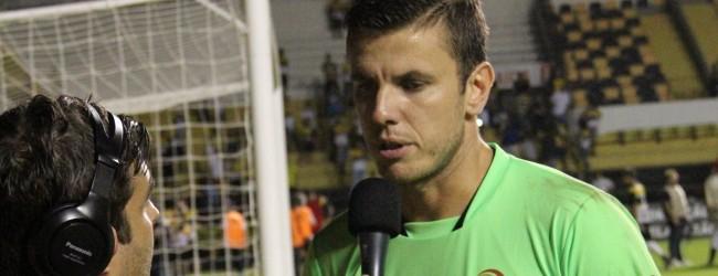 Marcelo Boeck pediu dispensa e evitou tragédia da Chapecoense