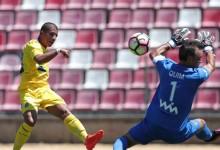 Quim notabiliza-se ao garantir vitória e quarto jogo sem sofrer – CD Aves 1-0 Portimonense SC
