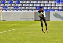 Ricardo Fernandes estreia-se e é o melhor em campo – SL Benfica B 0-1 AD Fafe