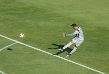 Ricardo Ferreira defende penalti e garante vitória – Portimonense SC 1-0 SC Braga B