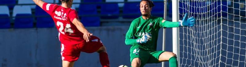 Ricardo Ribeiro brilha com 4 defesas em 20 minutos – Académica 0-0 Gil Vicente FC