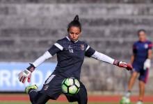 Rute Costa alcança sétimo jogo consecutivo sem sofrer pelo SC Braga