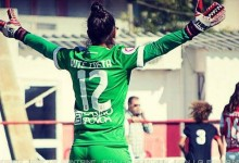 Rute Costa quebra próprio registo e soma 6 jogos de imbatibilidade no SC Braga