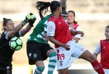 Rute Costa completa quatro jogos sem sofrer golos pelo SC Braga