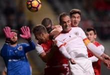 Serginho Silva rubricou exibição espetacular – SC Braga 2-1 Santa Clara