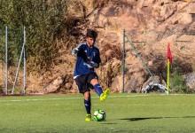 Tiago Martins não sofre há 6 jogos consecutivos pela UD Vilafranquense – 592 minutos