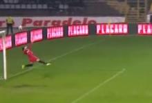 Vaná Alves dá nas vistas e segura empate no GD Chaves 1-1 CD Feirense