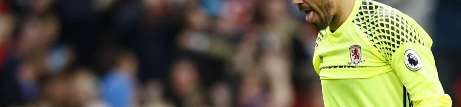 """Víctor Valdés: """"Um grande guarda-redes tem caráter, poder e calma"""""""