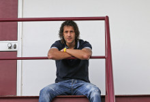 "Carlos Fernandes: ""Estar na baliza é como estar na vida, ficamos sozinhos ali"""