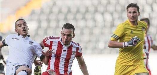 Assis Giovanaz destaca-se e garante passagem do Leixões SC frente ao CD Tondela (2-1)