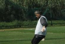 Diamantino Figueiredo é o novo treinador de guarda-redes do FC Nantes