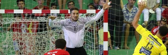 Hugo Figueira regressa à seleção aos 37 anos