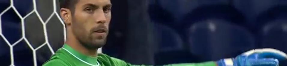 Hugo Ventura destaca-se em duas belas defesas – FC Porto 0-0 CF Os Belenenses