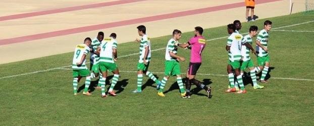 Igor Rodrigues defende penalti e garante vitória – Covilhã 2-0 Varzim SC