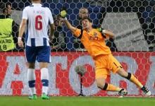 Iker Casillas tornou-se no jogador com mais vitórias na Champions League