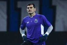 "Iker Casillas: ""O posto de guarda-redes é o mais ingrato e injusto"""