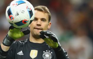 Manuel Neuer eleito o melhor guarda-redes do Mundo IFFHS pela quarta vez consecutiva