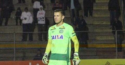 Marcelo Boeck explica saída da Chapecoense