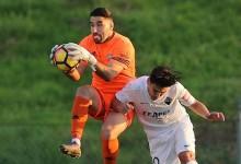 Marco Rocha fecha a baliza do SC Freamunde há 3 jogos consecutivos