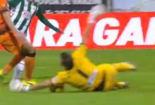 Paulo Cunha e Pedro Trigueira mostram boas defesas – Varzim SC 1-0 Vitória FC