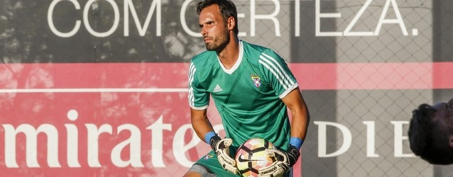 Pedro Alves defende penalti e dá 3 pontos no CD Cova da Piedade 1-0 Gil Vicente FC