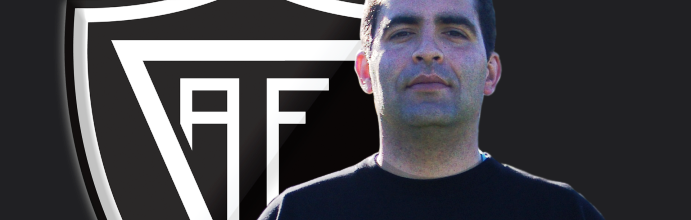 Ricardo Gonçalves é o novo treinador de guarda-redes do Académico de Viseu