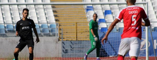 Ricardo Ribeiro e Tiago Sá em destaque no Académica 1-0 SC Braga