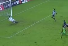 Rui Silva bem posicionado vale 3 pontos aos 90+1′ – CD Nacional 3-2 CD Tondela