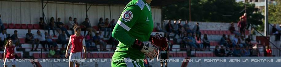 Rute Costa sofre ao fim de 776 minutos de imbatibilidade pelo SC Braga