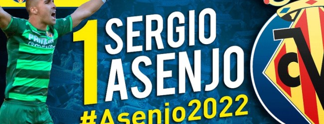 Sergio Asenjo renova pelo Villarreal CF