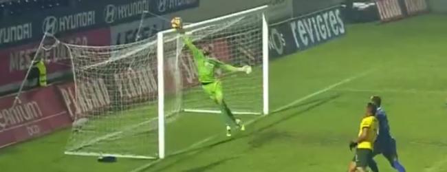 Vaná Alves destaca-se e vale 3 pontos – CD Feirense 2-0 FC Paços de Ferreira