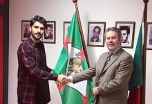 Amir Abedzadeh assina pelo CS Marítimo