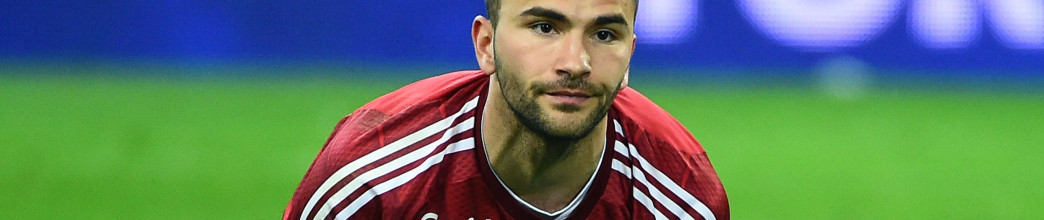 Anthony Lopes é o Guarda-Redes Português do Ano 2015 no Estrangeiro