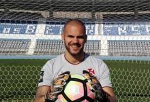 Cristiano Figueiredo assina pelo CF Os Belenenses