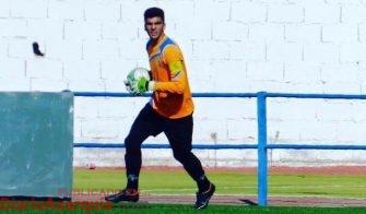 Javi Téllez vai treinar no Sporting CP em fevereiro