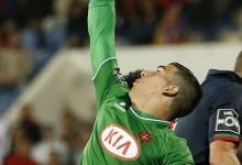 Joel Pereira regressa ao Manchester United FC após 4 meses no CF Os Belenenses