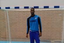 Magnol Suárez assina pelo FC Porto