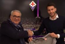 Marco Sportiello emprestado à Fiorentina