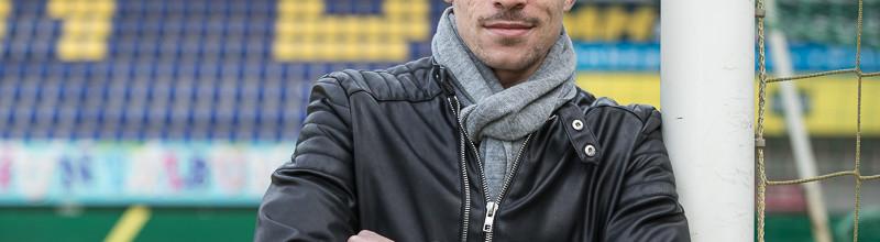 Miguel Santos assina pelo Fortuna Sittard