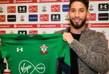 Mouez Hassen emprestado ao Southampton FC