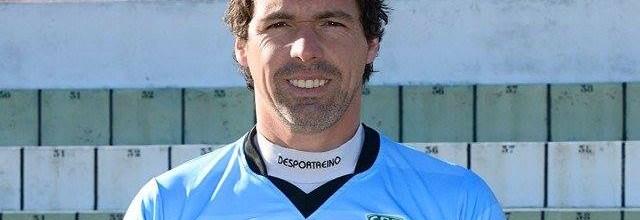 Pedro Taborda é o Guarda-Redes da Segunda Liga do Ano 2015