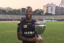 """Ricardo Batista: """"Ambicionei a seleção Portuguesa, mas agora tenho oportunidade por Angola"""""""