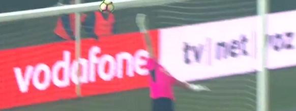 Rui Sacramento destaca-se em duas defesas – FC Arouca 1-2 Boavista FC