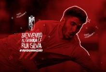 Rui Silva assina pelo Granada CF