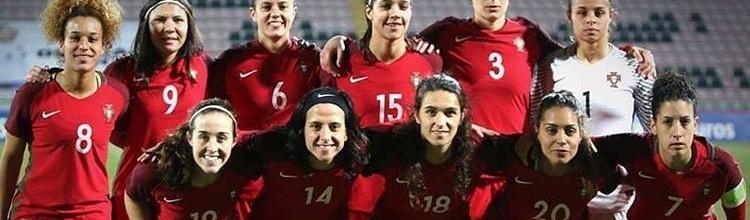 Rute Costa estreou-se na seleção A Feminina