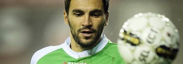 Vagner Silva emprestado ao Boavista FC