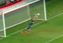 Alex Muralha fecha a baliza – Flamengo 2-0 Grêmio