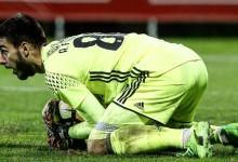 André Ferreira errou mas deu 3 pontos em 3 defesas – SL Benfica B 2-1 SC Freamunde